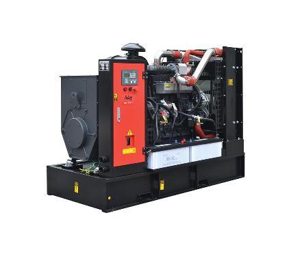 Дизельный генератор FUBAG DSI 137 DA ES