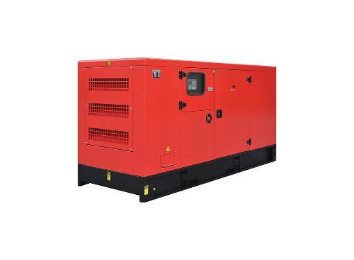 Дизельный генератор FUBAG DSI 137 DAC ES