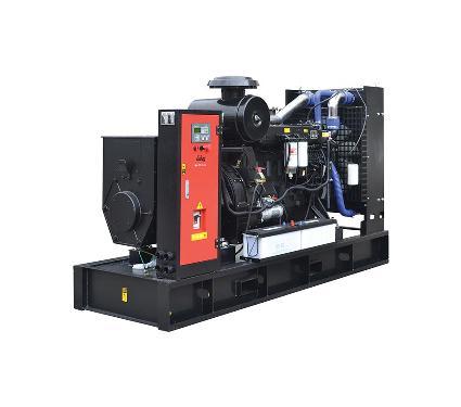 Дизельный генератор FUBAG DSI 275 DA ES