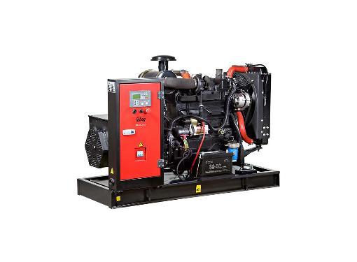 Дизельный генератор FUBAG DSI 40 DA ES