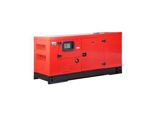 Дизельный генератор FUBAG DSI 40 DAC ES