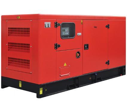 Дизельный генератор FUBAG DSI 55 DAC ES