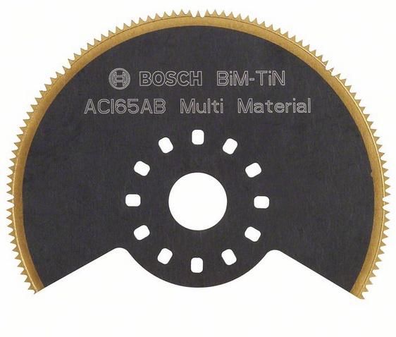 Полотно пильное Bosch Aci65eb (2.608.661.759) полотно пильное fit 37904