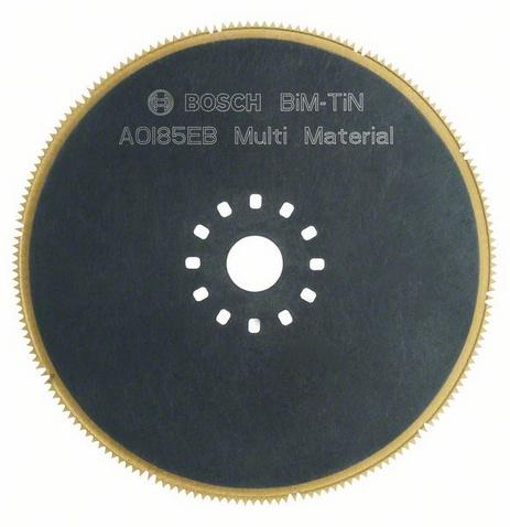 Насадка Bosch Aoi85eb (2.608.661.760) bosch bosch acz 85 eb лопасть вентилятора 2608661636