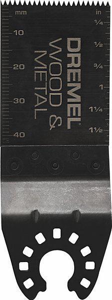 Насадка Dremel Multi-max mm480