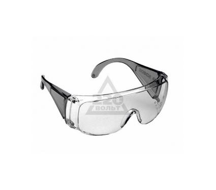 Очки BOSCH защитные прозрачные (2.607.990.041)