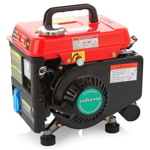 Бензиновый инверторный генератор Dde Dpg1101i цена и фото