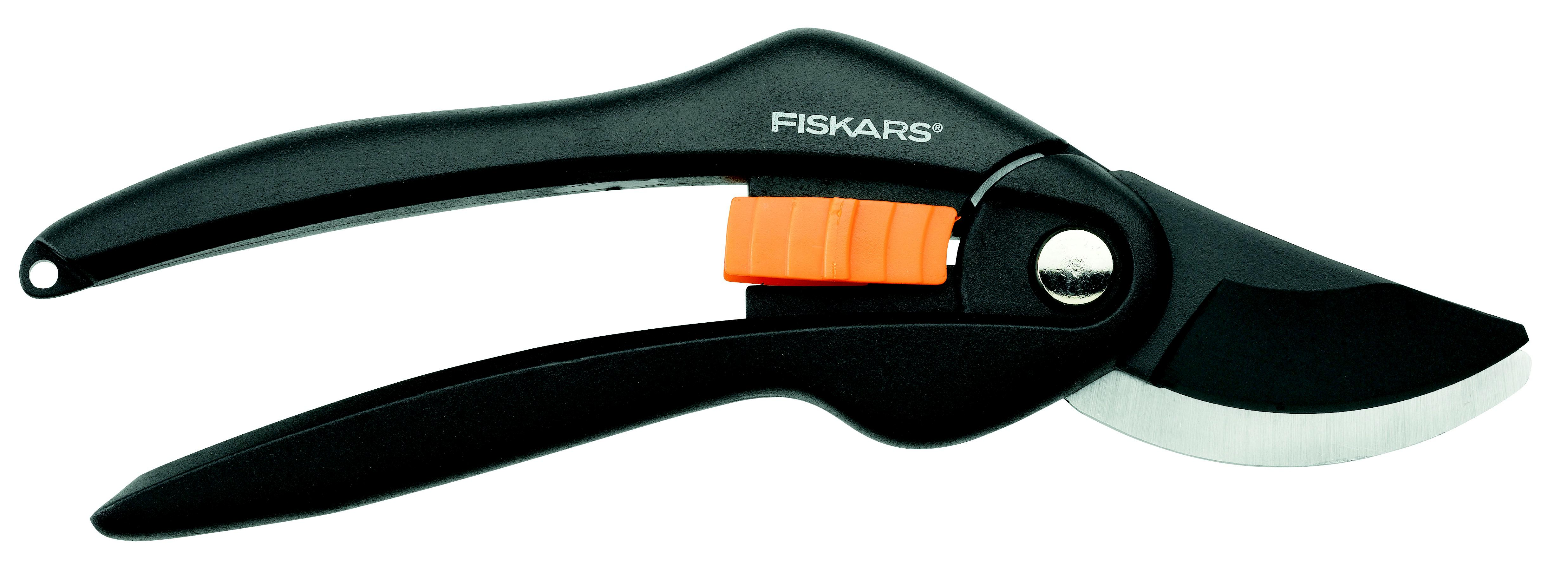 Секатор Fiskars 111250 Р26 плоскостной секатор fiskars powergear p 91 111510