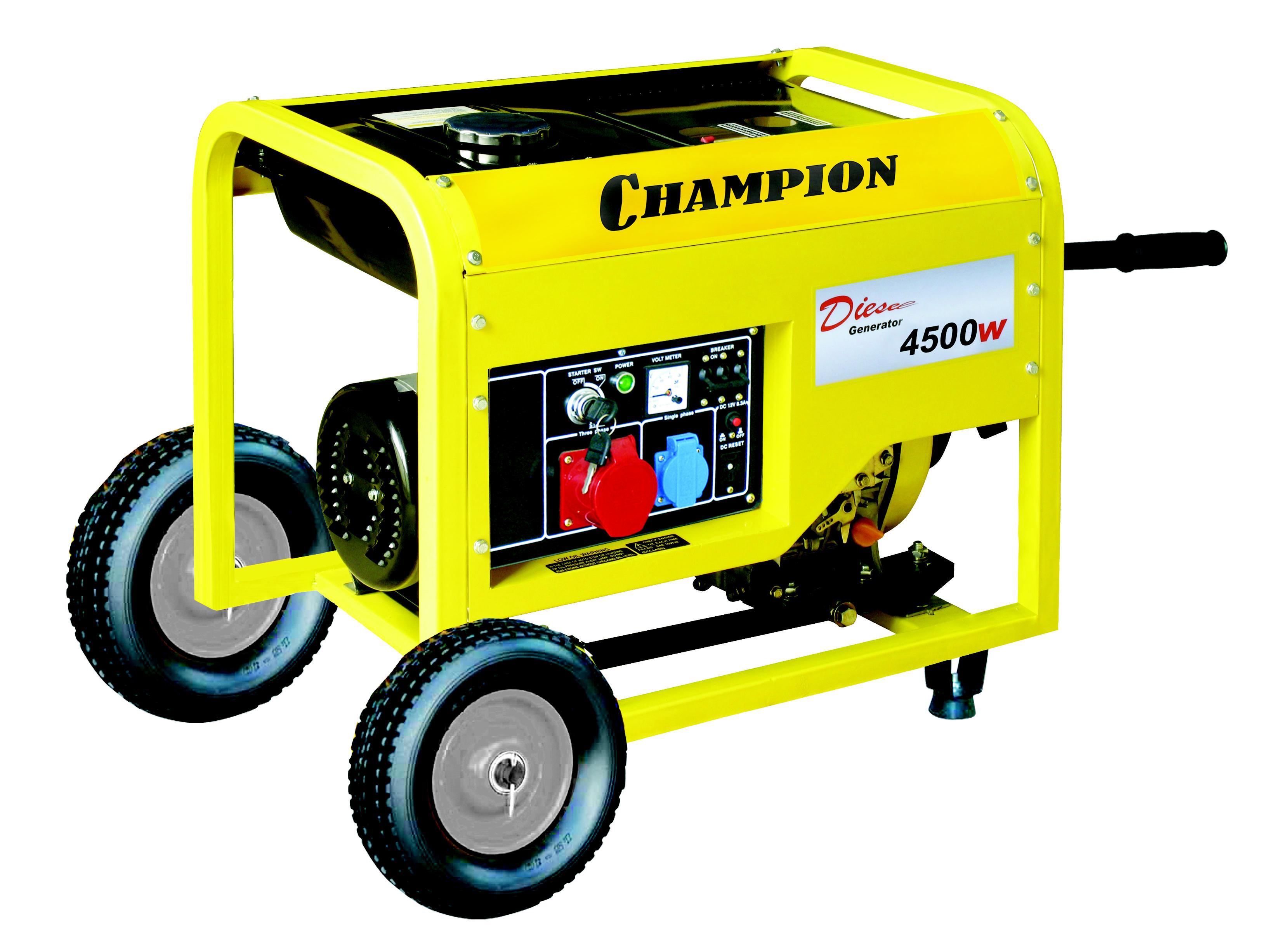 Dg6000e-3 дизельный 220 Вольт 42050.000