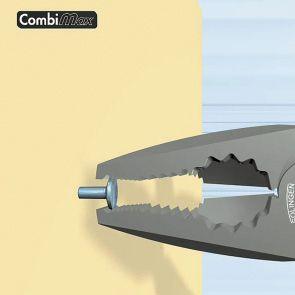 Пассатижи Nws Combimax 109-69-165