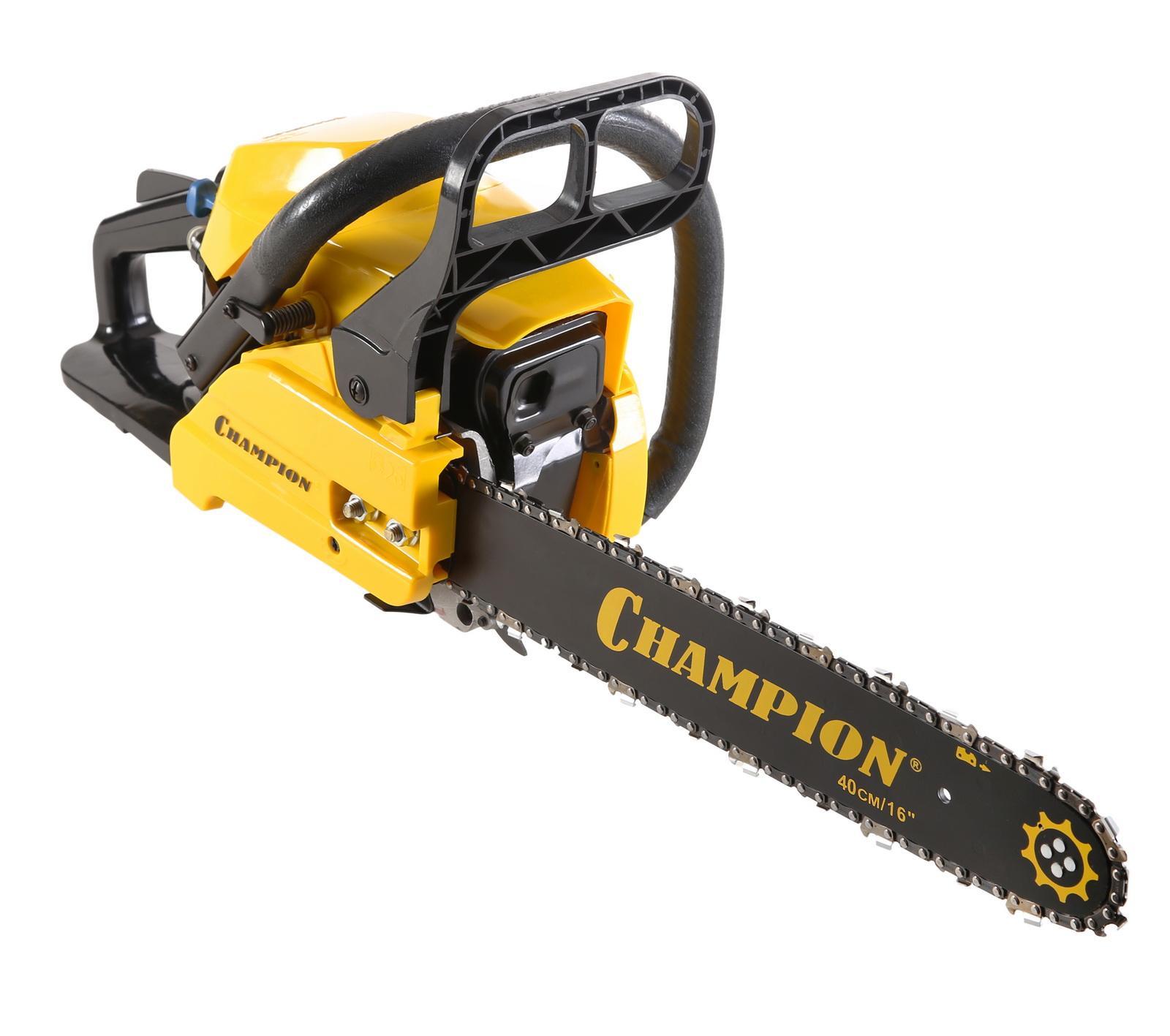 Бензопила Champion 137 садовая воздуходувка champion gb226