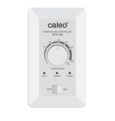 Внешний терморегулятор  Caleo Uth-130