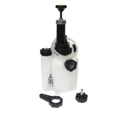 Приспособление для замены тормозной жидкости JTC JTC-JW0901