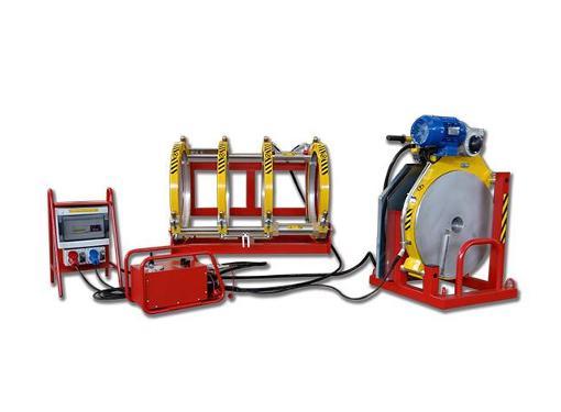 Аппарат для стыковой сварки OMISA SP500