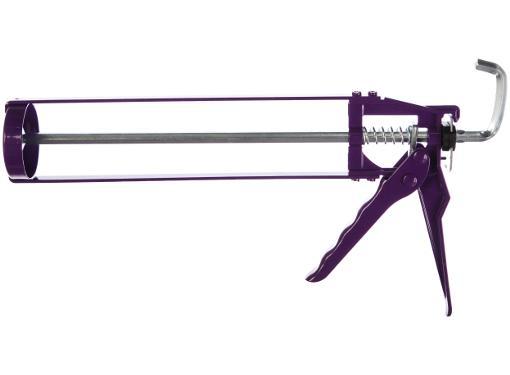 Пистолет для герметика BLAST No-drop (591003)