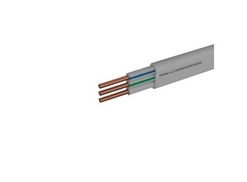 Провод МАСТЕР ТОКА МТ1460 ПУНПбм 3x2.5мм2 (50м)