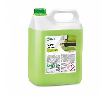 Пятновыводитель GRASS Carpet Cleaner (125200)