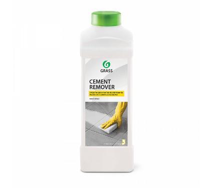 Очиститель GRASS Cement Remover (125441)