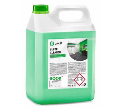 Средство универсальное GRASS Super cleaner (125343)
