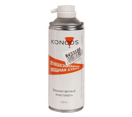 Сжатый воздух KONOOS KAD-520F