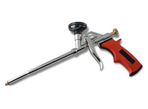 Пистолет для монтажной пены GROSSMEISTER 007101003