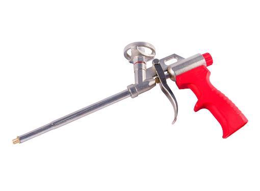 Пистолет для монтажной пены GROSSMEISTER 007101006