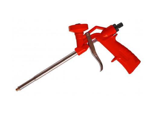 Пистолет для монтажной пены GROSSMEISTER NPS-22 007101008
