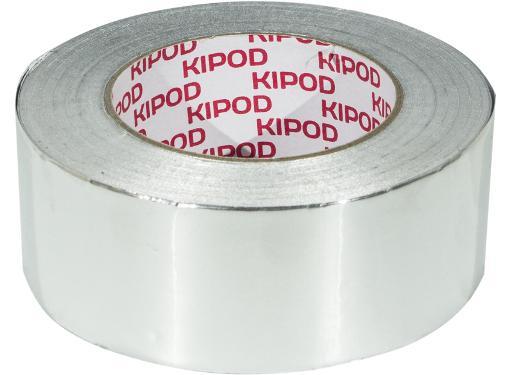 Лента алюминиевая KIPOD 48мм*50м (006509001)