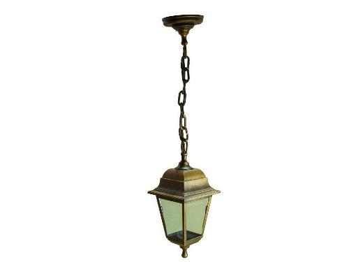Светильник уличный ЭЛЕКТ НСУ 04-60-001   Адель ( под бронзу прозрачное стекло)