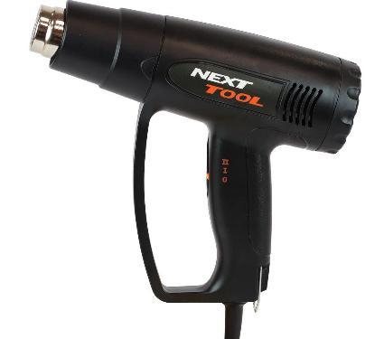 Фен технический NEXTTOOL SF-2000