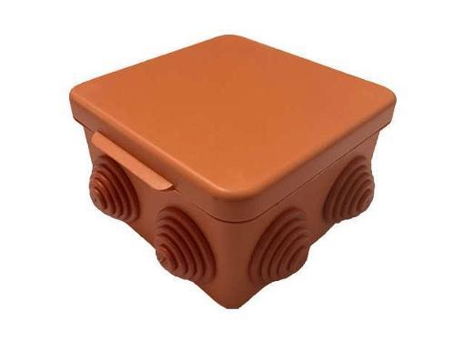 Коробка распаячная GUSI ELECTRIC С3В108 КУП Нг Евро