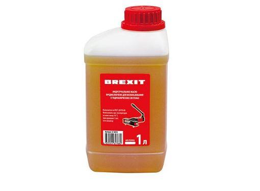 Масло гидравлическое BREXIT 3110010