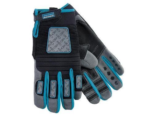 Комбинированные перчатки для работы GROSS Deluxe 90334