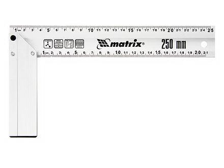 Угольник Matrix 32471 nanibon кардиган