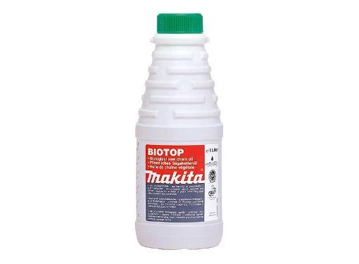 Масло для пильных цепей MAKITA BIOTOP 980408610
