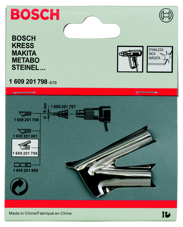 Насадка Bosch 1609201798