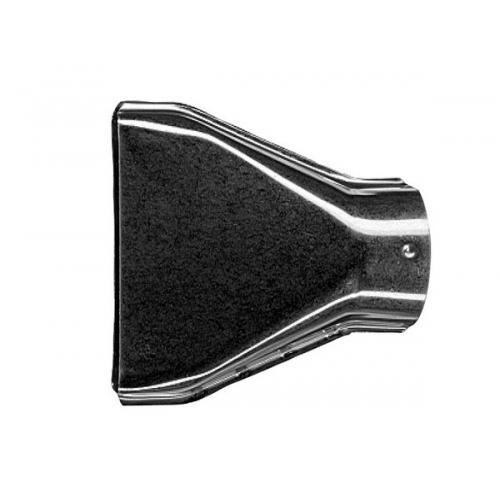 Насадка Bosch для фена - плоское стеклозащитное сопло 75 мм (1.609.390.452) насадка для кухонного комбайна bosch muz8cc2