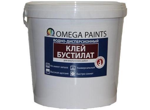 Клей ТСМ Бустилат MEGA PAINTS 0502008