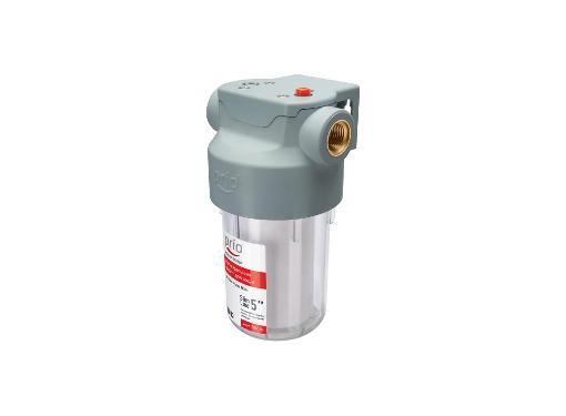 Фильтр для очистки воды PRIO НОВАЯ ВОДА AU120NEW
