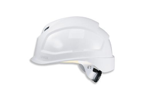 Каска UVEX Феос B-S-WR (9772031), белая
