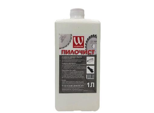 Чистящее средство WOODWORK pilochist-1 Пилочист, 1л