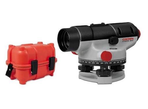 Нивелир оптический CROWN CT44044 BMC
