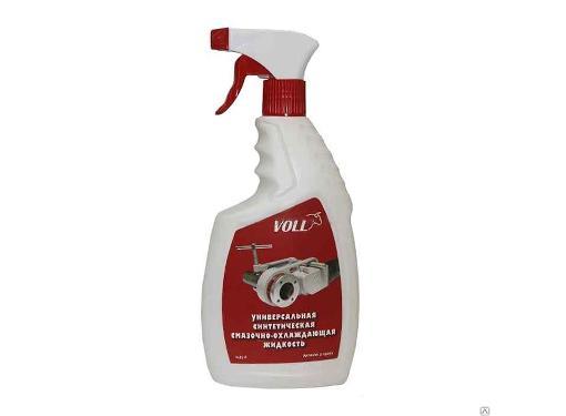 Смазочно-охлаждающая жидкость VOLL 2.19001
