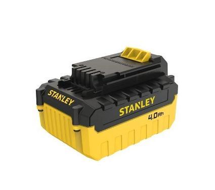 Аккумуляторная батарея STANLEY 18В 4Ач Li-Ion (SB20M-RU)
