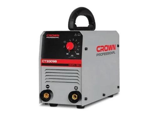 Инвертор сварочный CROWN CT33098