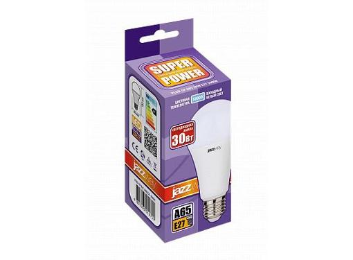 Лампа светодиодная JAZZWAY 5019720 PLED-SP