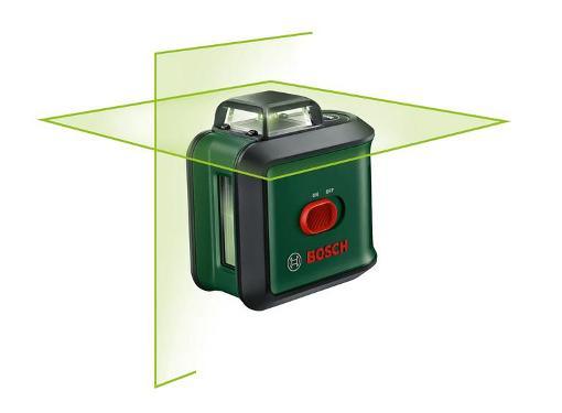 Уровень лазерный BOSCH UniversalLevel 360 (0603663E00)