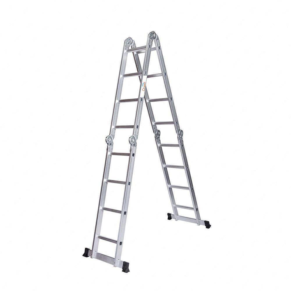 Лестница трансформер ОЛИМП 2320404a