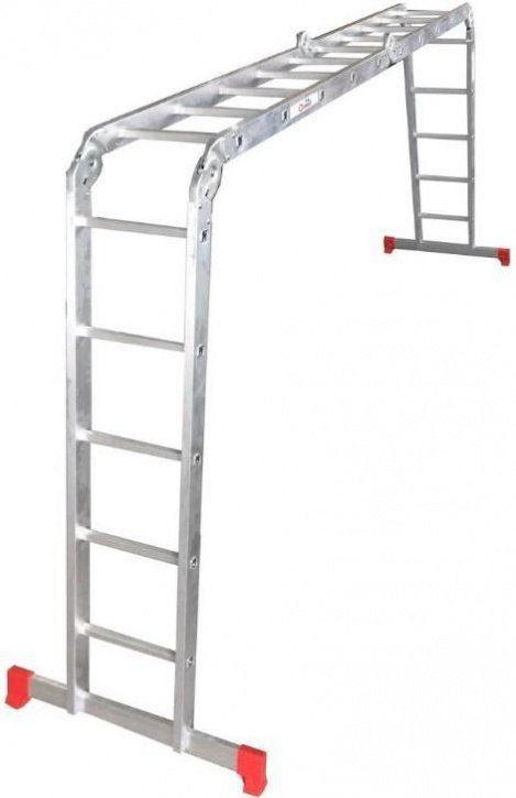 Лестница трансформер ОЛИМП 2320405a