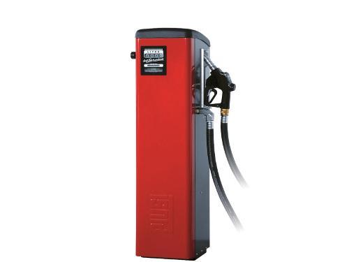Топливораздаточная колонка PIUSI F0073701B